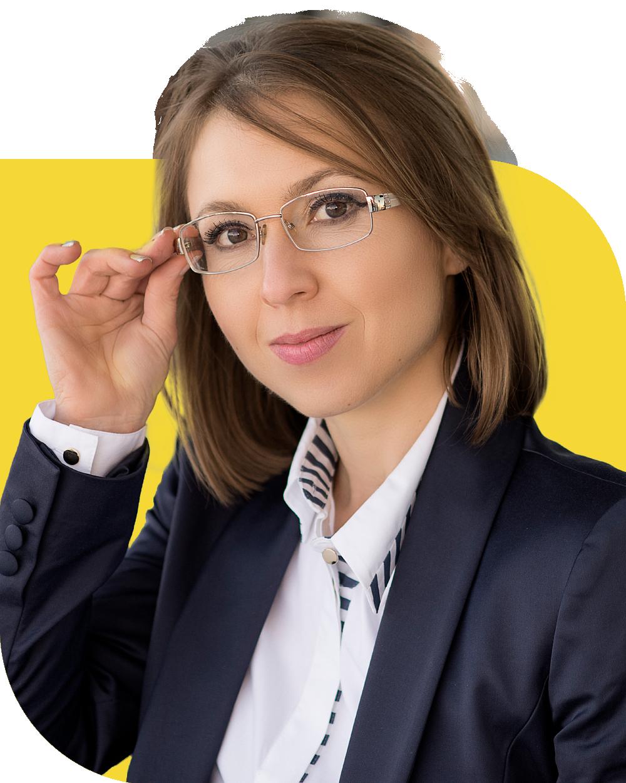 Anna Dunaeva DLegal
